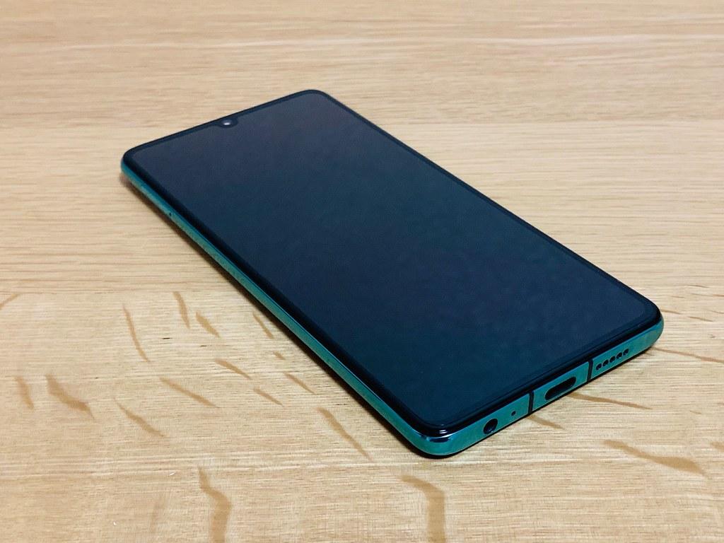 Huawei P30 Unboxing
