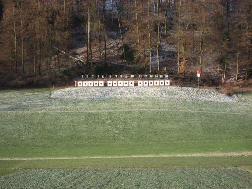 Bärzelischiessen 2010