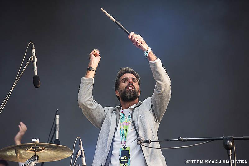 Jorge Ben Jor - NOS Primavera Sound 2019