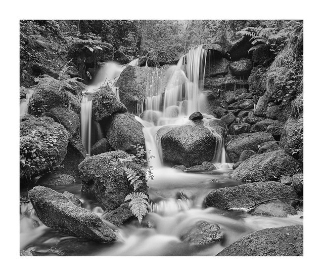 Black Beck, Heber's Ghyll
