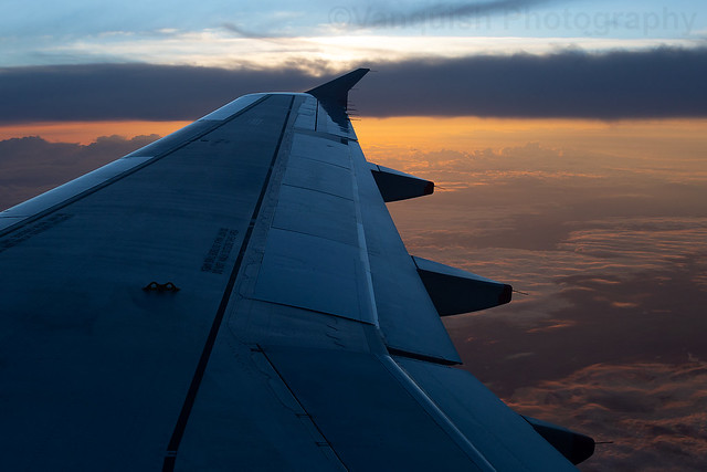 G-EUOC British Airways A319 Departing Oslo