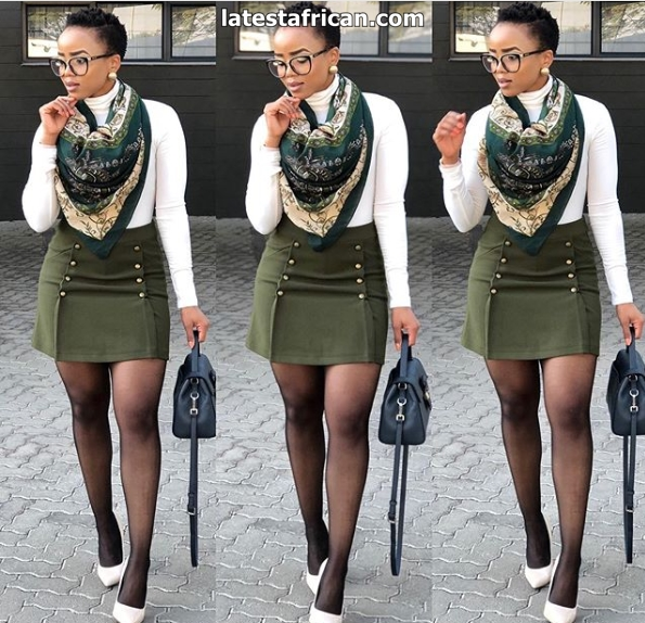 Unique African Woman Styles You Will Love