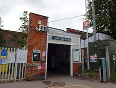 Picture of Purley Oaks Station