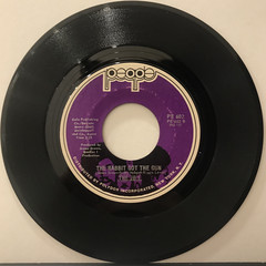 JAMES BROWN:GIMME SOME MORE(RECORD SIDE-B)