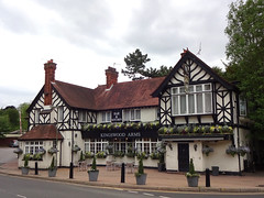 Picture of Kingswood Arms, KT20 6EB