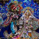 ISKCON Vrindavan Deity Darshan 09 June 2019