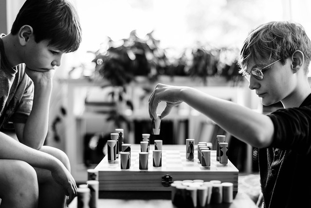 20190608 Chess