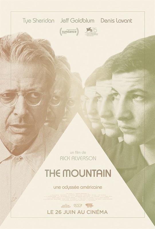 The Mountain : Une odysée américaine