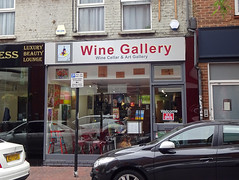 Picture of Wine Gallery, CR8 2AA