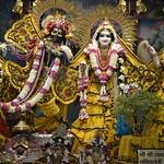 ISKCON Ujjain Deity Darshan 09 June 2019