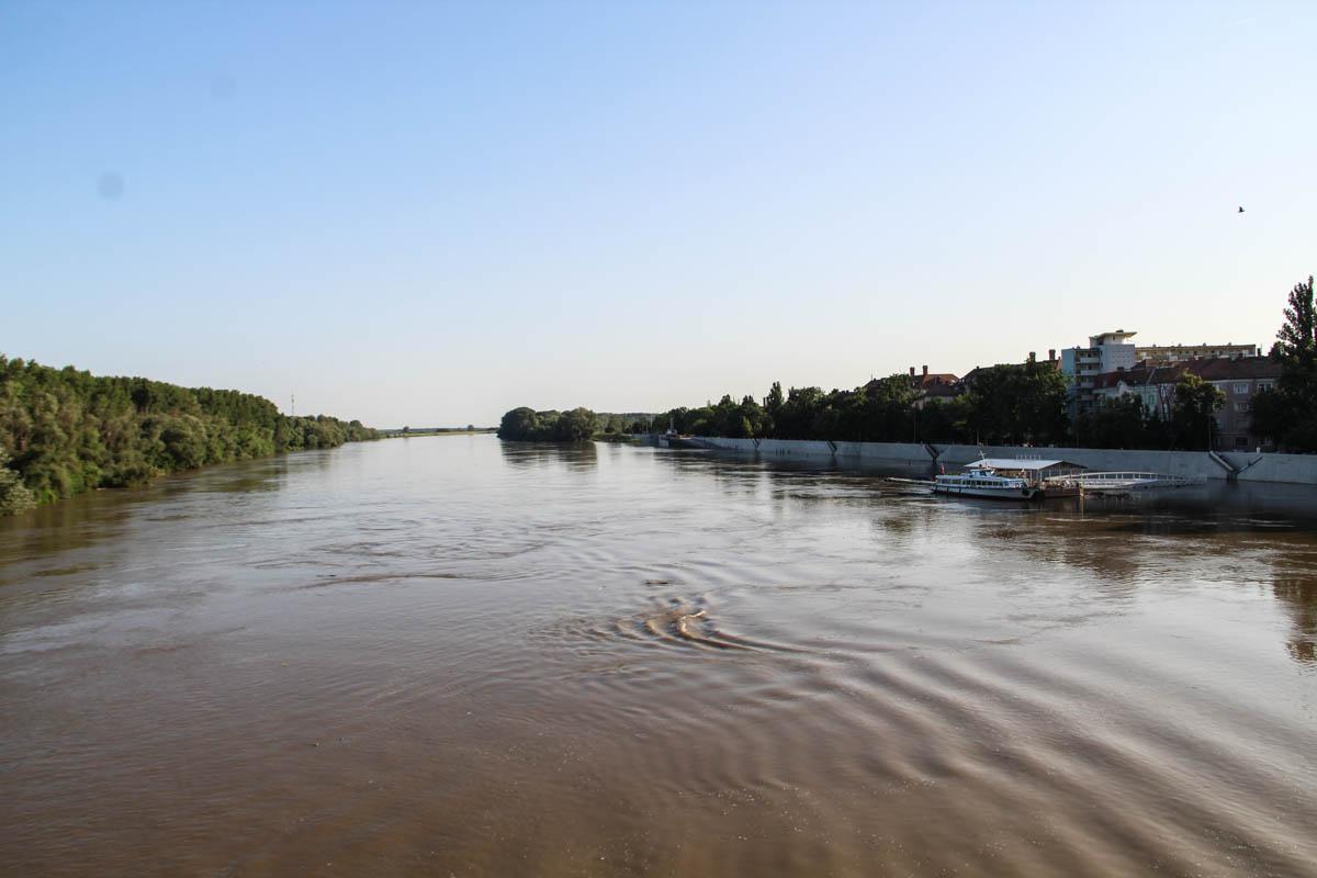 Tele vannak mikroműanyaggal a magyar folyók