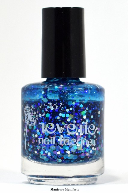 Reverie Nail Lacquer Moon In Sagittarius Review