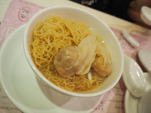 P3082904 尖沙咀(チムサーチョイ)池記 HongKong 香港 香港麺
