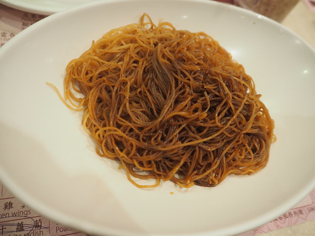 P3082901 尖沙咀(チムサーチョイ)池記 HongKong 香港 香港麺