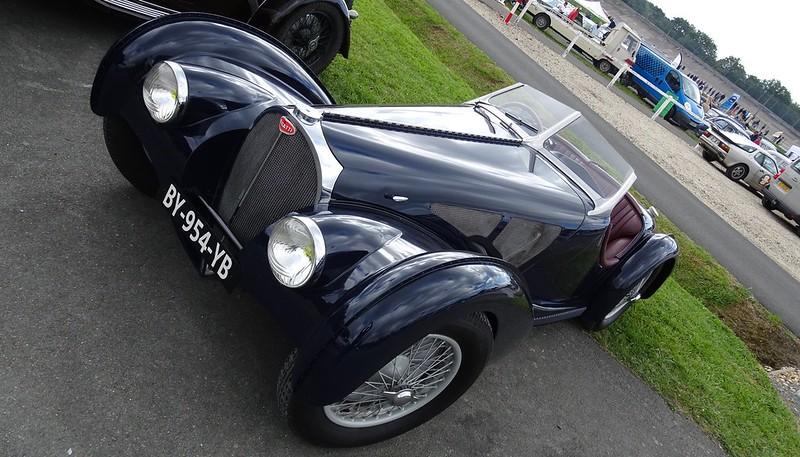 Bugatti 57160  Atlantic Spider 1934 - LER 2019 48030104016_78c056d9e9_c