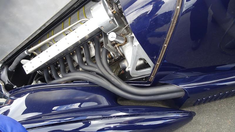 Bugatti 57160  Atlantic Spider 1934 - LER 2019 48030144963_780cff3f9f_c