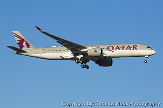 Qatar Airways, A7-AMI