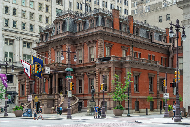 The Union League of Philadelphia