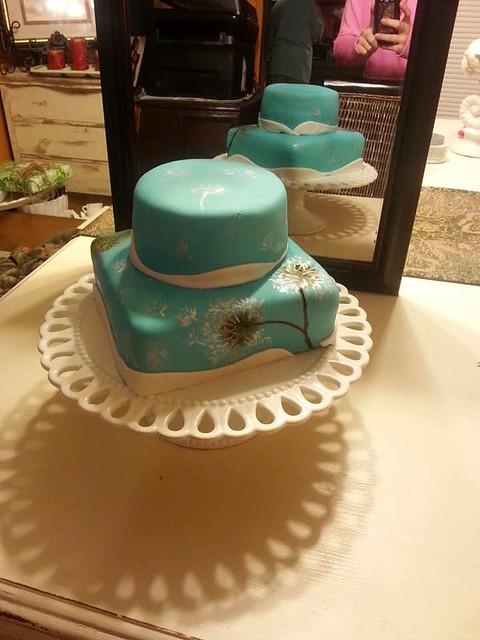 Cake by Jewel's Dandelions