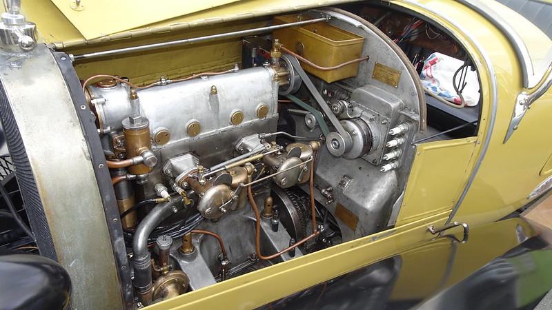 Bugatti 23 Brescia 1925 - LER 2019 48030418023_8e42f1b906_c
