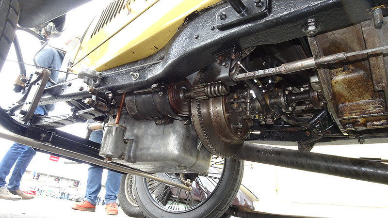 Bugatti 23 Brescia 1925 - LER 2019 48030478597_dbe5672eb6_c