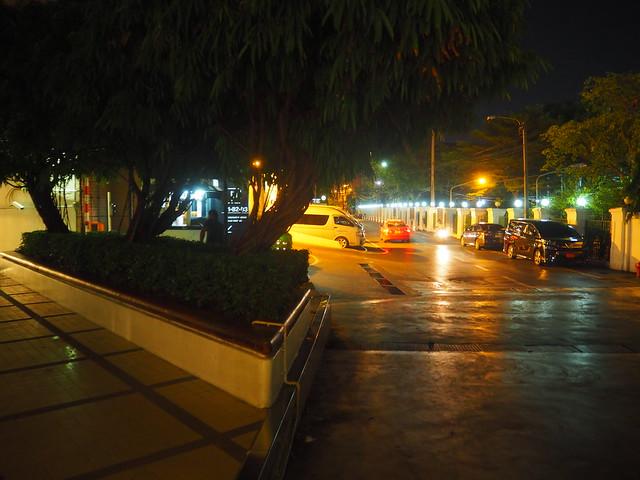 P5253281 カルマカメットダイナー(Karmakamet Diner) Bangkok バンコク アロマブランド ひめごと