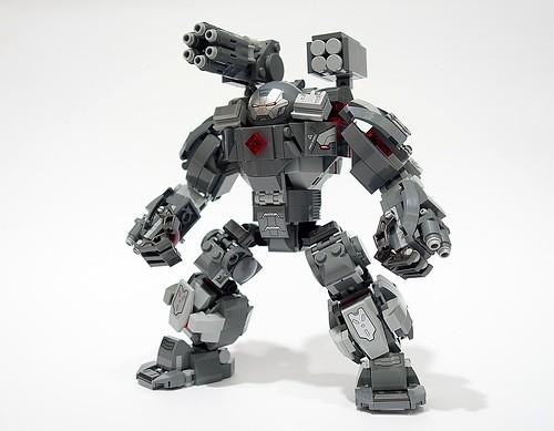war machine buster 1