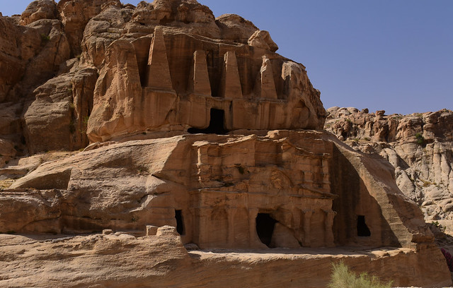 Petra, Jordan, June 2019 334