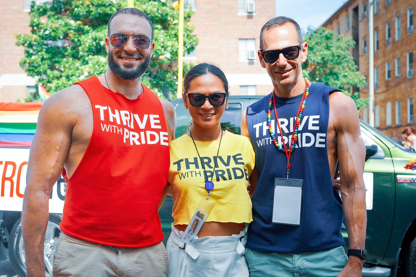 2019.06.08 Capital Pride Parade, Washington, DC USA 1590004