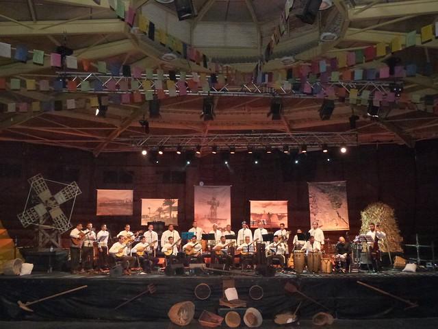XXIII Festival El Pavón 2019