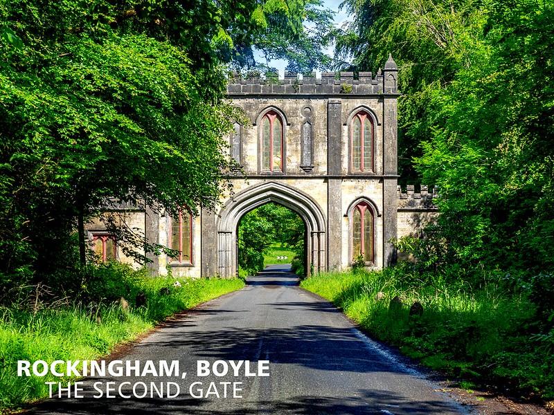 Second Gate Rockingham
