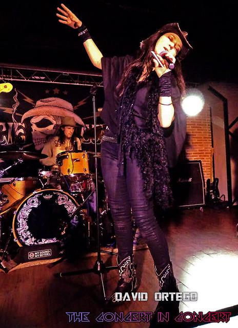 Stacie Collins_41@We Rock