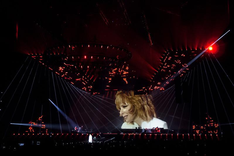 Concert de Mylene Farmer à l'U Arena 48031063826_cb9bea0288_c