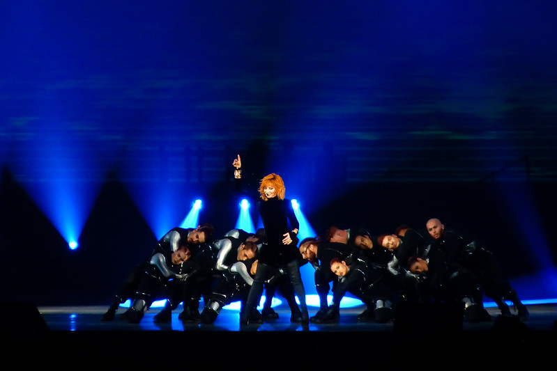 Concert de Mylene Farmer à l'U Arena 48031167727_f278d4f321_c