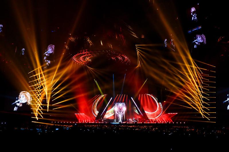 Concert de Mylene Farmer à l'U Arena 48031168167_b27139ac9a_c