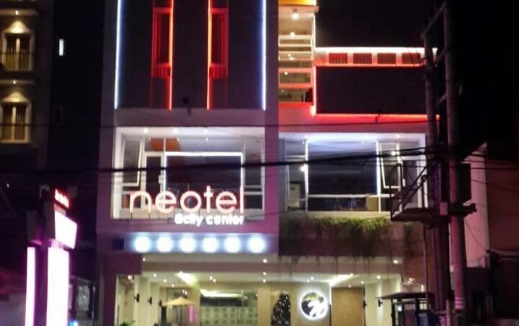 Neotel Hotel Berau City Centre