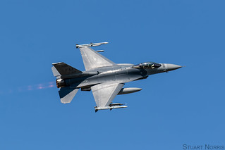 F-16C Fighting Falcon 86-0319 - 93rd Fighter Squadron Homestead Air Reserve Base