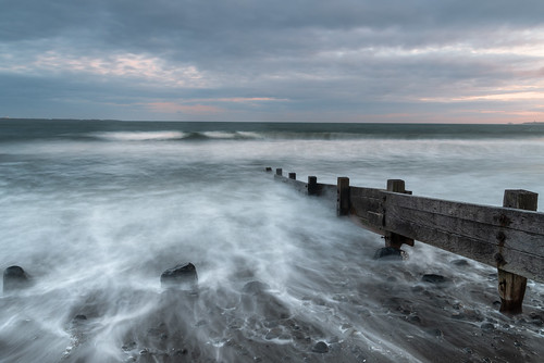 derbyhavenbeach iom seascape groyne castletown