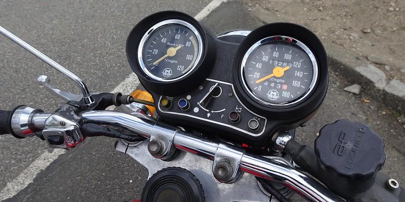 Motobecane Motoconfort 350 Electronic  +/- 780 exemplaires 48031263138_7206b8be8b_c