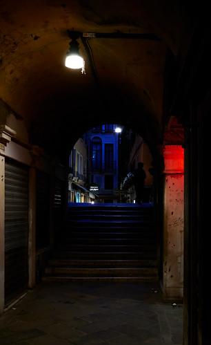 Venice at Night (II)