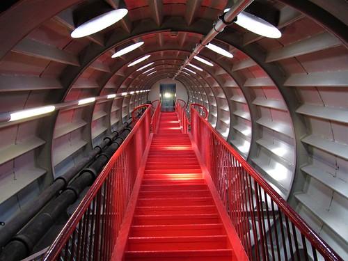 The Atomium in Brussels: Most Iconic Building in Belgium
