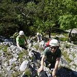 Alpinwanderung Simmeflue und Hüttli 08./09.06.2019