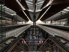 Amsterdam Arena Station
