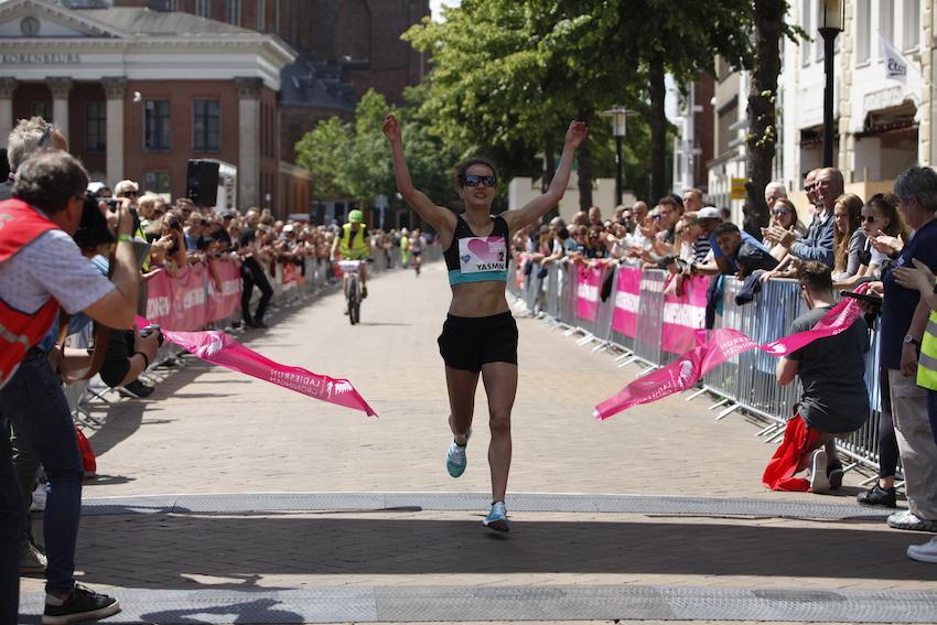 Ladiesrun-Groningen-2019---winnaar-5-km