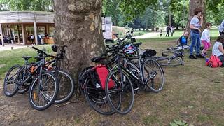 St James Park 1