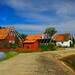 LITUANIA: Península de Curonia