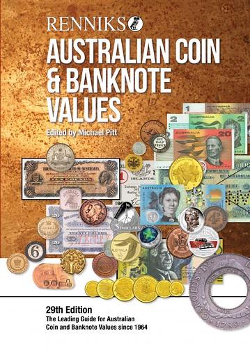 Renniks Australian Guide 29th Edition book cover