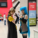 Bill Cipher - Gravity Falls & Hatsune Miku - Vocaloid