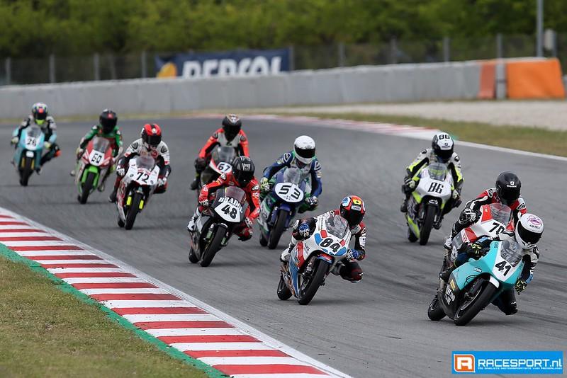 ETC race