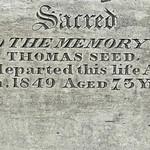 Thomas Seed